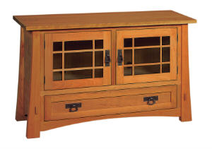 Modesto Plasma TV Cabinet