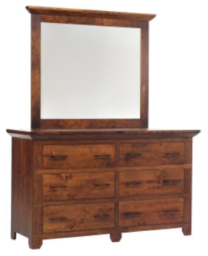 Redmond Wellington Dresser