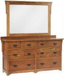 San Juan Dresser