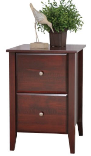 Hampton File Cabinet