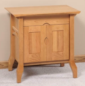 Grand River Nightstand