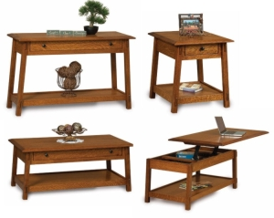 Colbran Occasional Tables