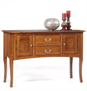 English Shaker Sideboard
