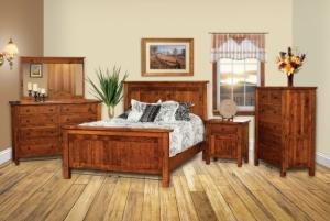 Jordan Bedroom Collection
