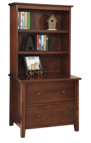 Hastings Lateral File Cabinet