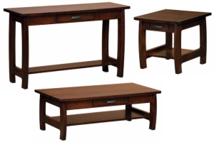 Grand Teton Occasional Tables