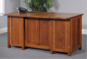 Coventry Mission Executive Desk