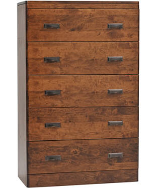 Crossan Chest of Drawers