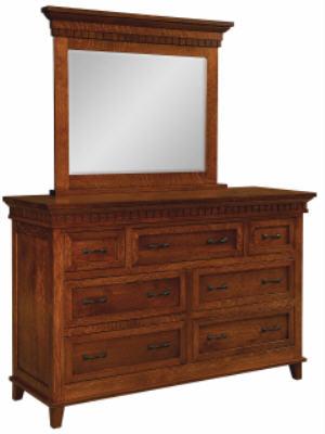 Whitaker Home Dresser