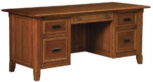 Ashton Executive Desk