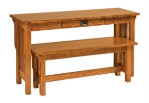 Landmark Nesting Sofa Table
