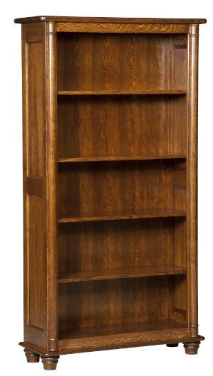 Belmont Bookcase