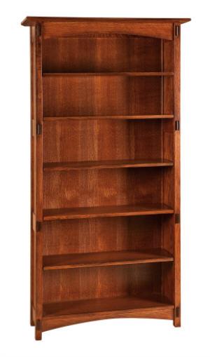 Springhill Bookcase
