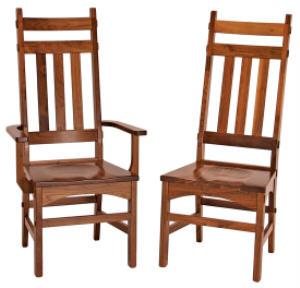 Granville Shaker Chair