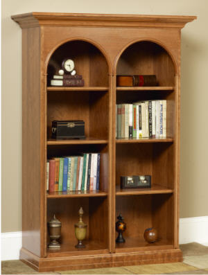 Legacy of Eloquence Bookcase