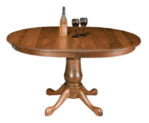 Estate Oval Table