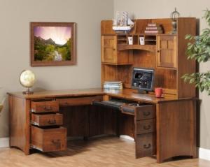 Rivertowne L-Desk