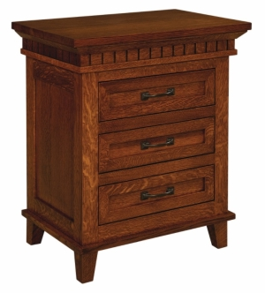 Whitaker Home Nightstand