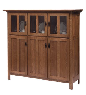 Mission Baltic French Cabinet