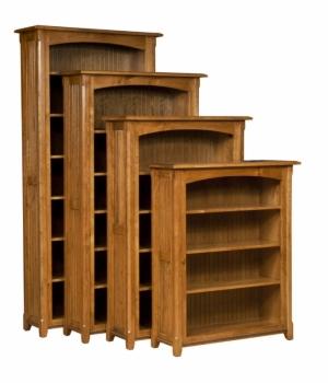 Ashton Bookcase