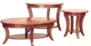 Madison Occasional Tables