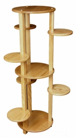 Mission Plant Stand 315 38018s 48 Wood Accents