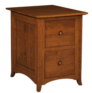 Shaker Hill File Cabinet