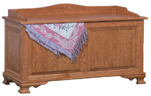 Classic Heritage Blanket Chest