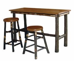 Rectangle Pub Table