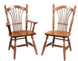 Wheatland Chair