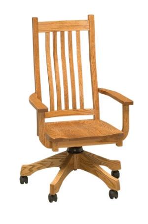 Ridgecrest Desk Chair