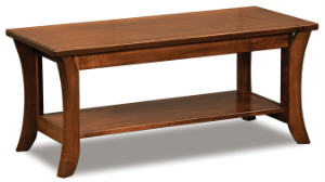 Caledonia Dressing Bench
