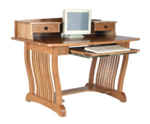 Royal Mission Computer Desk
