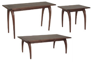 Chaili Occasional Tables