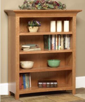 Millstone Bookcase