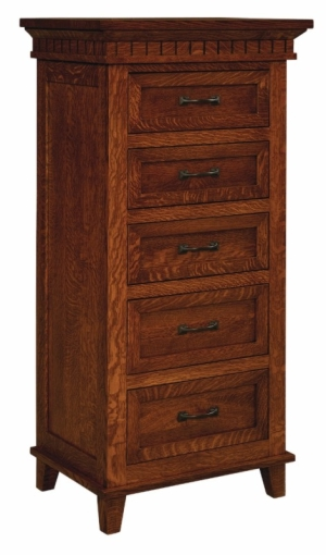 Whitaker Home Lingerie Chest