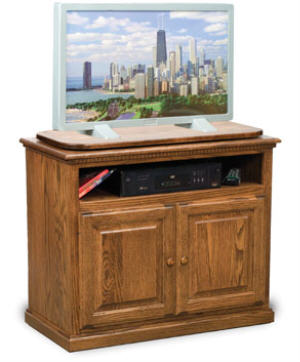 Classic Plasma TV Stand