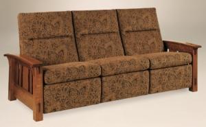 McCoy Sofa Recliner