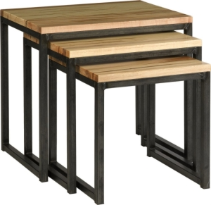 Omni Nesting Tables