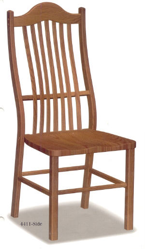 Nash Chair