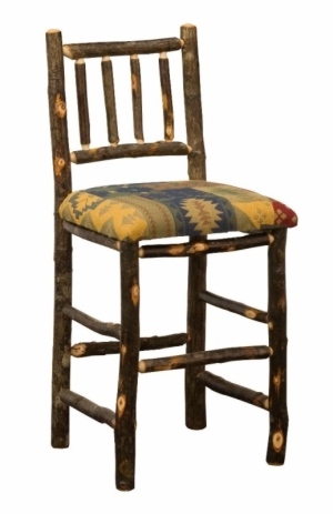 Early American Barstool