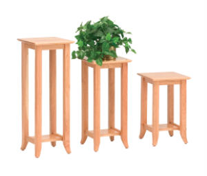 Shaker Hill Plant Stand