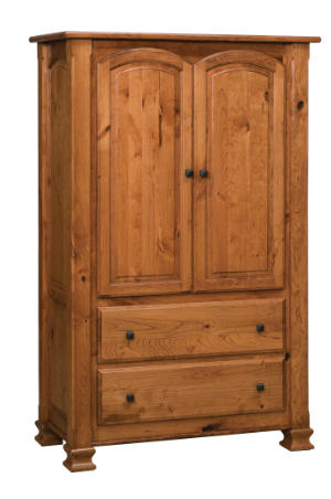 Manor House Armoire
