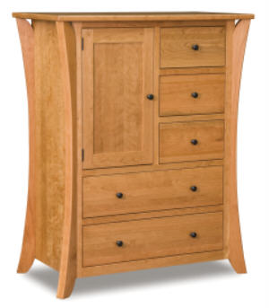Caledonia Door Chest