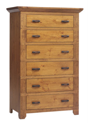Redmond Wellington Chest of Drawers