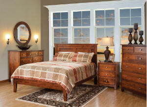 Hyland Park Bedroom Collection