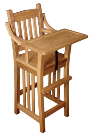 Regular Mission Highchair