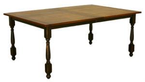 Tavern Square Leg Table