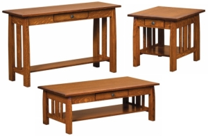 Henderson Occasional Tables