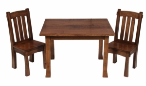 Child's Modesto Table & Chair